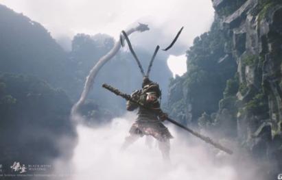 黑神话和原神的对比 原神配得上国产游戏之光吗?
