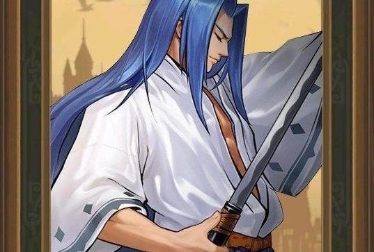 剑与远征橘右京值得培养吗 橘右京技能介绍