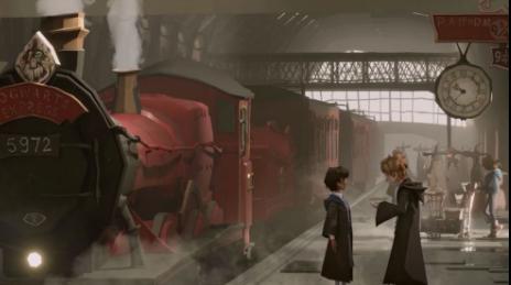 哈利波特魔法觉醒是什么类型的游戏?玩法介绍