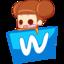 WPS字体库