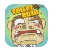 厕所冲冲冲