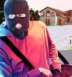 小偷模拟器被盯上的豪宅