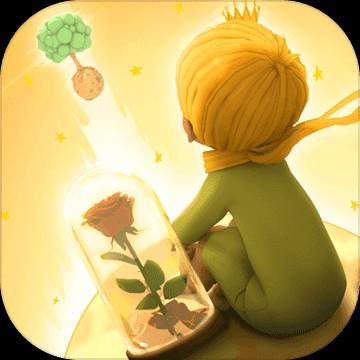 小王子的幻想谜境