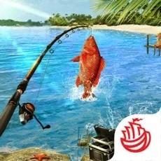 钓鱼大对决