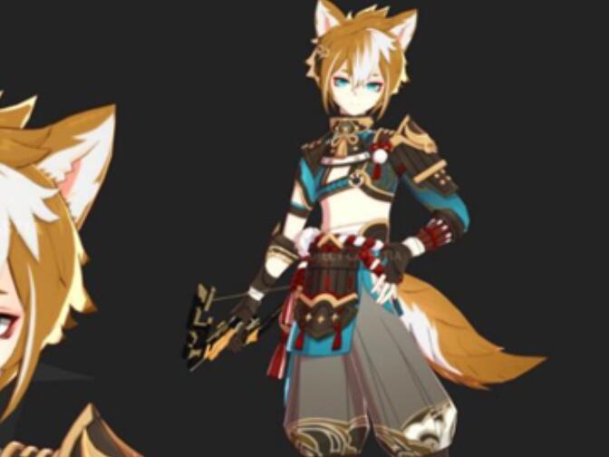原神五郎什么时候出?狐狸五郎上线时间